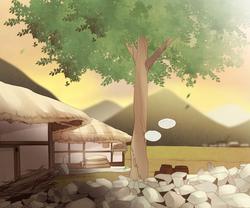 Moon's End Village