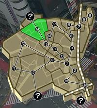 Shibuya Map - Shibu-Q Heads