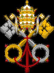 Emblem of Vatican City
