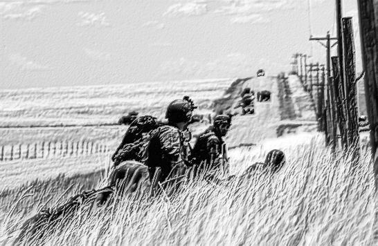 File:Soldiers in grass wyoming.jpg