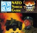 NATO Vehicle Guide
