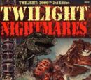 Twilight Nightmares