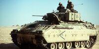 M2A3 Bradley IFV