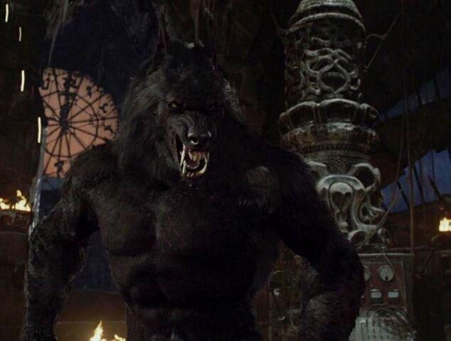 File:Van Helsing as a Big Bad Wolf.jpg