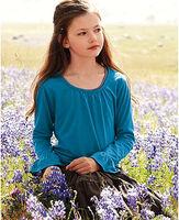 Actressmodel Mackenzie Foy is set to play Renesmee,