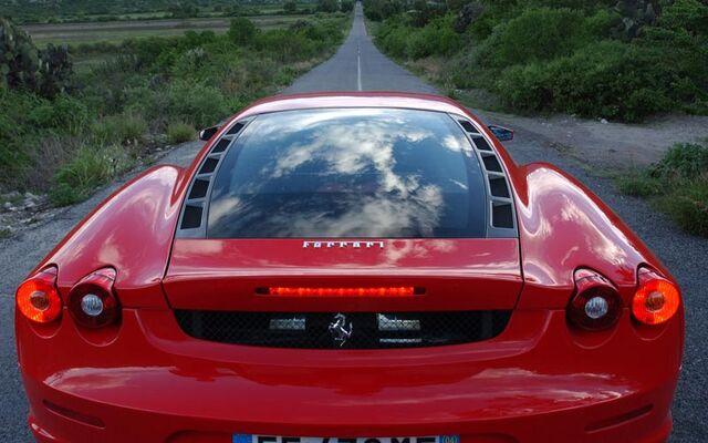 File:Red Ferrari F430 3.jpg