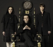 Fav Characters Aro, Jane, and Alec
