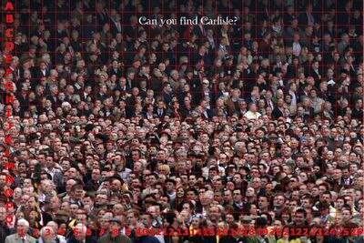 See if you can find Carlisle Cullen