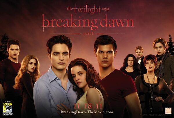 Twilight's My Life -3