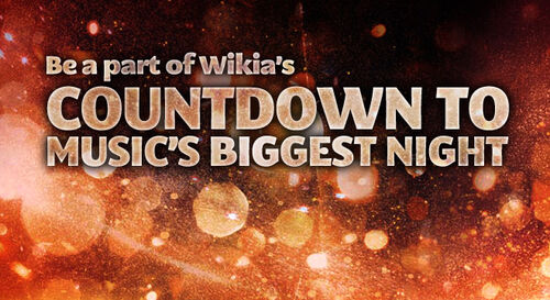 Music-2012 Grammy Countdown