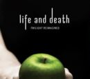 Life and Death: Twilight Reimagined quotes