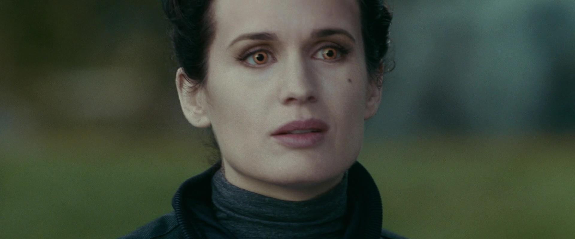 Retrokitty presents...: Beauty in Twilight: Esme Cullen