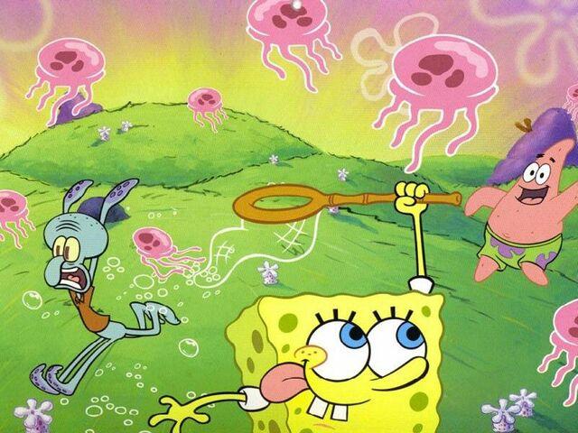 File:Spongebob-and-friends.jpg