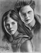Twilight 2nd by gerd324