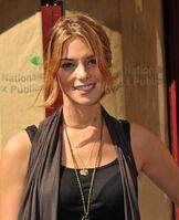 Ashley at Paris2