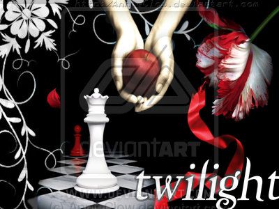 File:Twilight Saga wp by AnnieClow.jpg