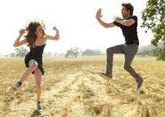 Kristen&Rob
