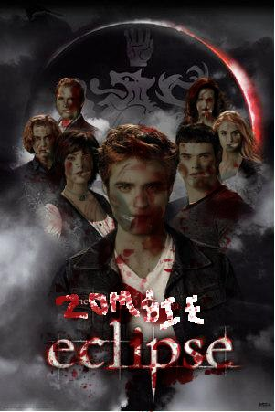 Zombie Cullens