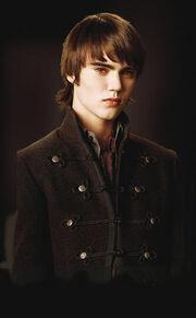 Volturi Alec