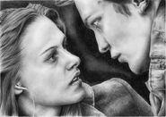Twilight by Juryca