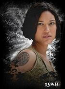 Leah clearwater eclipse promo