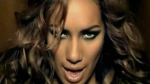 Leona Lewis - Bleeding Love (Official Music Video HD)