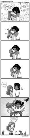 File:Bella and Jacob force kiss blooper.jpg