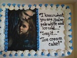 Birthday cake-twilight2