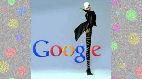 Google Translate singing 'Super Bass' by Nicki Minaj