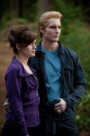 Esme and carlisle 2