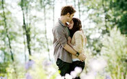 Edward and Bella Eclipse