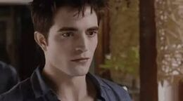 Breaking dawn edward in shock funny