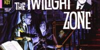 The Twilight Zone (Gold Key) 12
