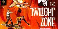 The Twilight Zone (Gold Key) 15