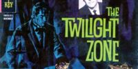 The Twilight Zone (Gold Key) 05