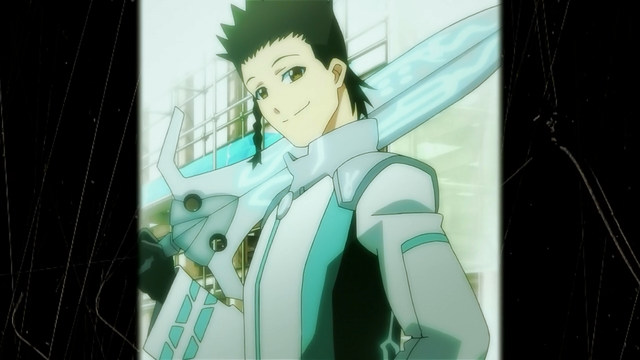 File:Younger Ryougo in exorcists uniform.png