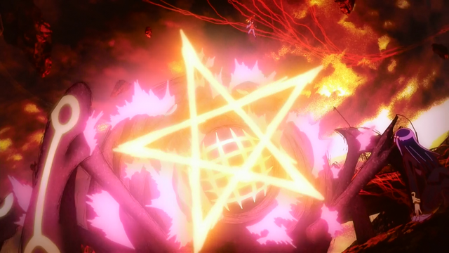 File:Rokuro defeating the large impurity in single attack.png