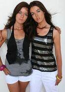 Jade and Nikita Ramsey