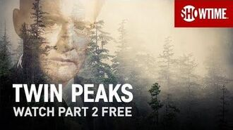 Twin Peaks The Return Part 2 (TV14) SHOWTIME