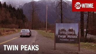 Where is Twin Peaks?