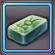 Item-Raw Wind Elementium