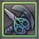 Item-Wind Elementium Digging Tools