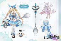 Alice Concept