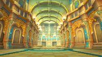 Loading-Aurora Sanctum