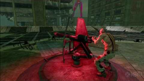 Twisted Metal Demo Nuke Mode - E3 2010