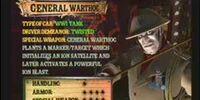 General Warthog (Driver)