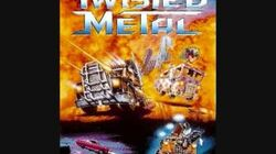 Twisted Metal 1 Stalk n Roll