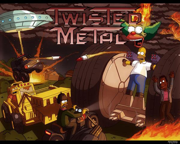 File:1254627106 simpsons twisted metal by polyraspad.jpg