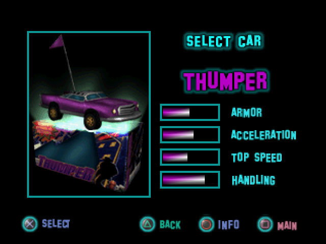 File:Twisted Metal - Small Brawl - Thumper carsel.png