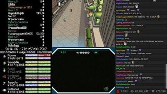 TwitchPlaysPokemon - ( Pokemon Black ) - Vs Burgh ( Chat Included )